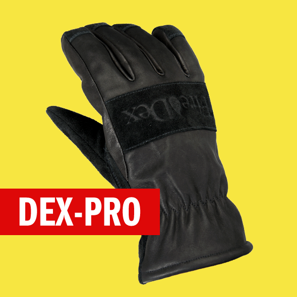Fire-Dex DEX-PRO Gloves